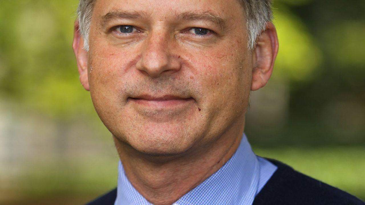 Philippe Le Corre est un chercheur spécialisé sur le monde chinois et l'Asie.