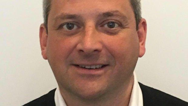 Arnaud Liétout, directeur IT chargé des fonctions business et support.