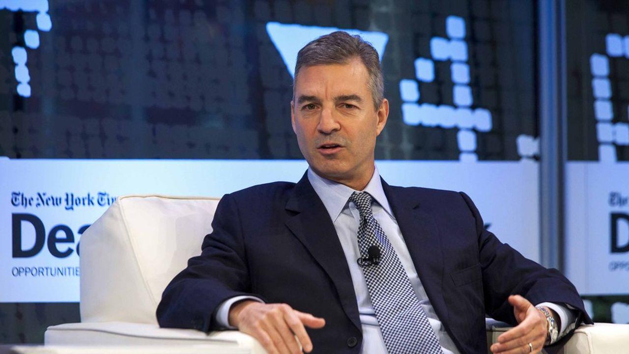 Le fonds du milliardaire américain Daniel Loeb était sorti du capital de Sony en 2014 avec un gain d'environ 20%