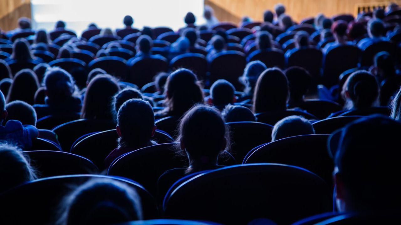 Il n'y a aucun cinéma dans les intercommunalités de Carnelle-Pays de France, dans le Vexin Centre, dans le Vexin Val de Seine et dans le Sausseron Impressionnistes.