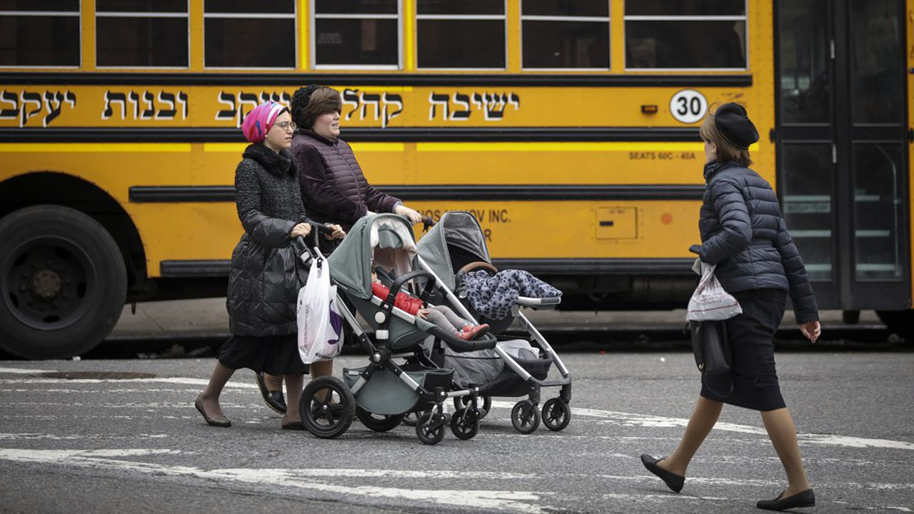 Rougeole : état d'urgence à New York et vaccination obligatoire