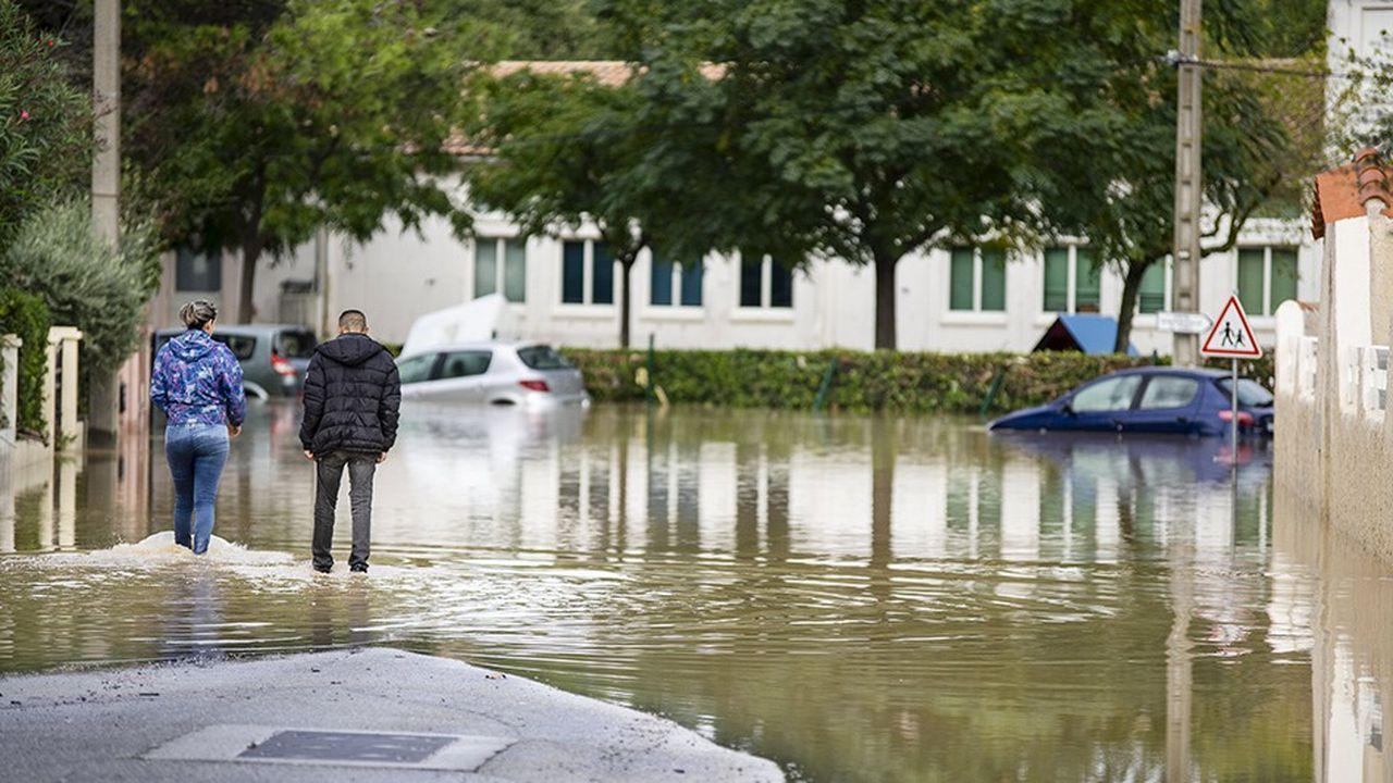 CCR est aujourd'hui en mesure de faire face à une catastrophe naturelle de 4,5 milliards d'euros sans faire appel à la garantie de l'Etat, ce qui montre la robustesse du modèle », fait valoir Pierre Blayau, le président du conseil d'administration du groupe public.