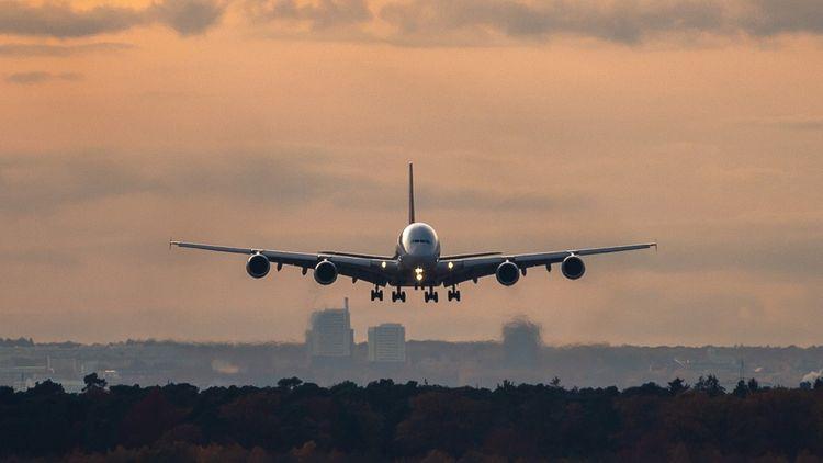 Le 13 février 2019, Tom Enders annonce l'arrêt de la production de l'A380