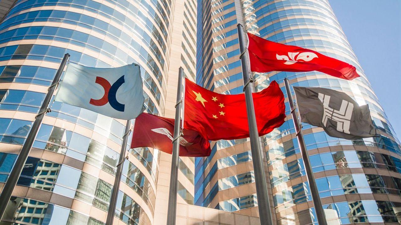 En termes de taille du marché boursier, Hong Kong se place désormais troisième, derrière les Etats-Unis et la Chine.
