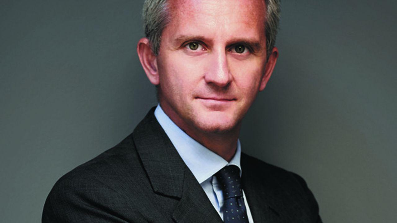 Alberto Nagel, le CEO de Mediobanca, a signé mercredi l'acquisition de 66% de Messier Maris & Associés.