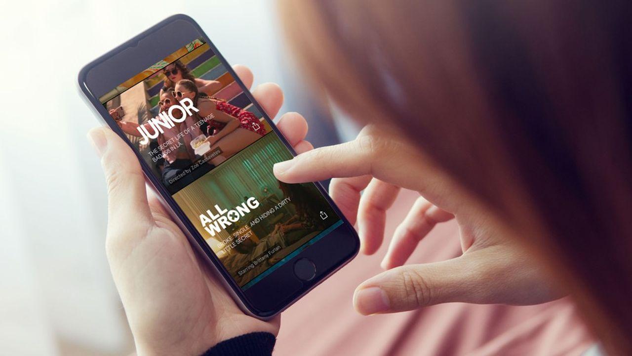 En France, les séries Blackpills sont désormais visibles sur l'offre PickleTV d'Orange.