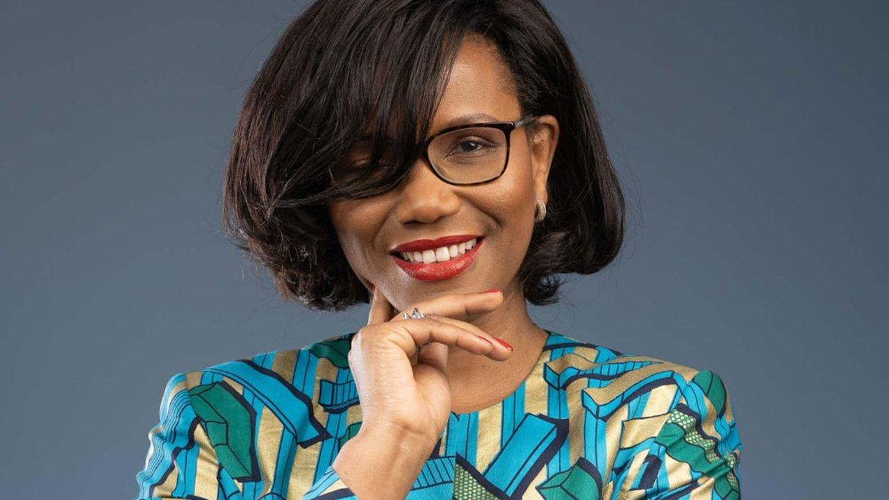 Après avoir dirigé Lenovo France, Elisabeth Moreno prend la tête d'HP Afrique.