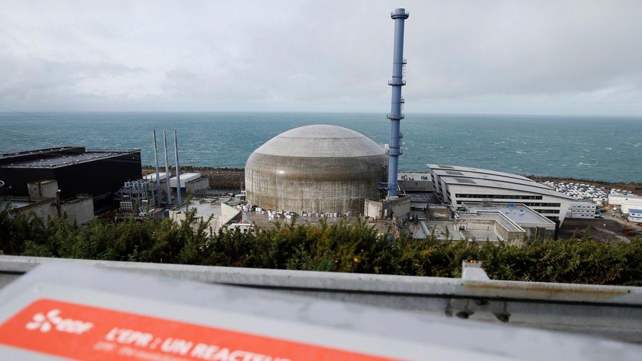 EPR de Flamanville : le report de la peur pour EDF