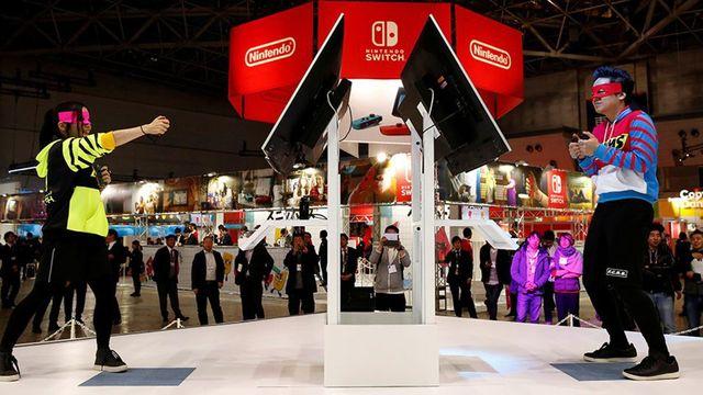 Nintendo : l'éternelle réinvention de l'empereur des consoles