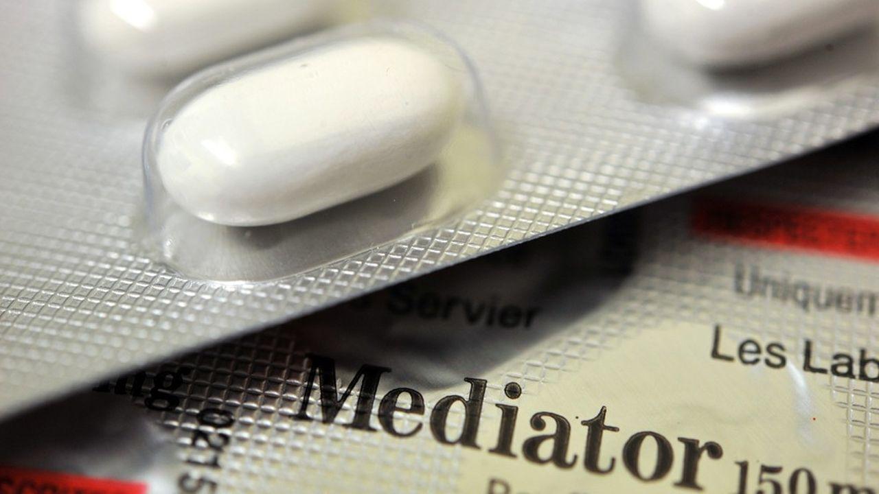 Le montant des indemnités perçues par les victimes du Mediator déjà indemnisées va «de quelques milliers à plusieurs centaines de milliers d'euros», précisent les laboratoires Servier.