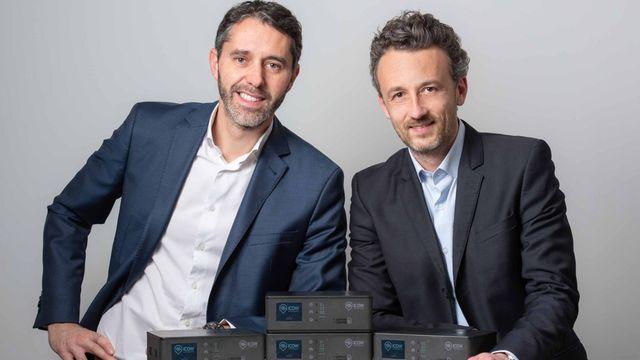 iCow apporte le haut débit aux PME privées d'accès à la fibre