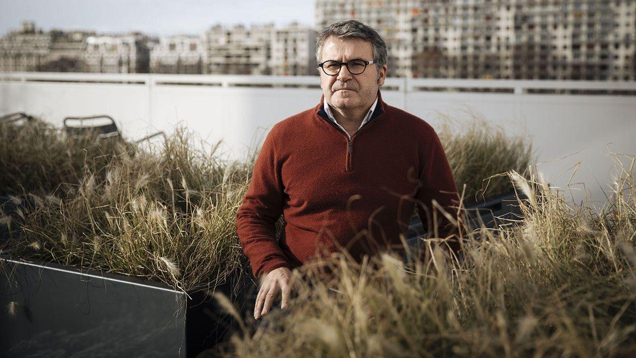 Paul Francois est en procès contre Monsanto depuis 15 ans