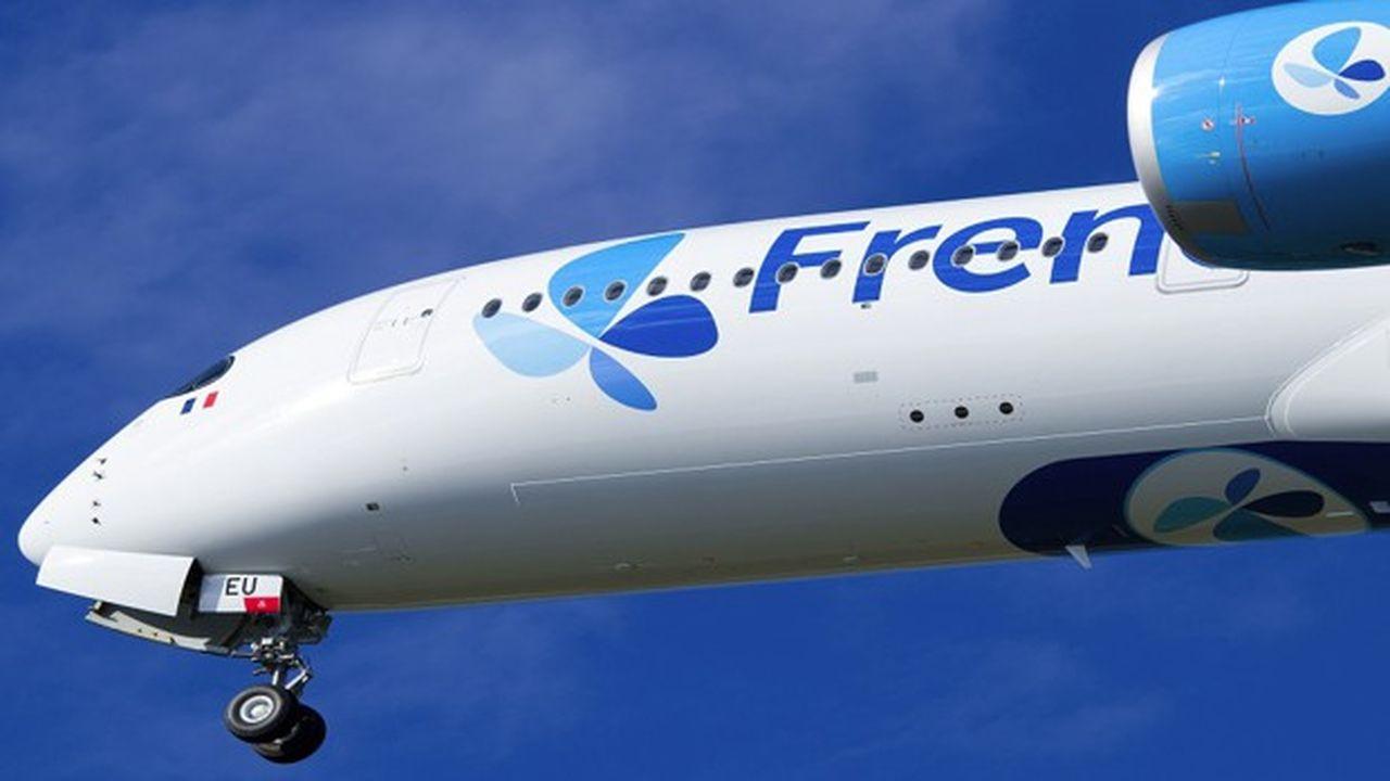 Trois ans après le lancement de French bee, la filiale low cost long-courrier du groupe Dubreuil vise un demi-million de passagers en 2019.