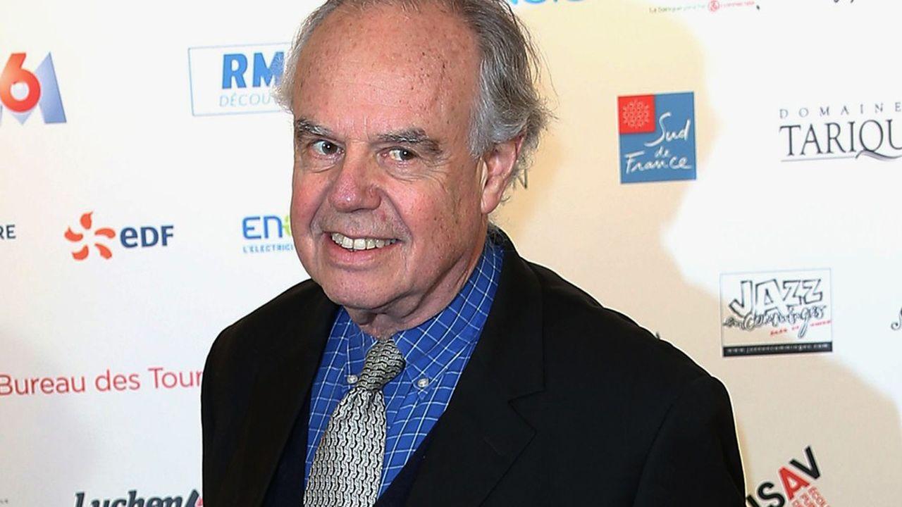 Frederic Mitterrand, ex-ministre de la Culture et de la Communication, devient le directeur éditorial des éditions Christian Bourgois.