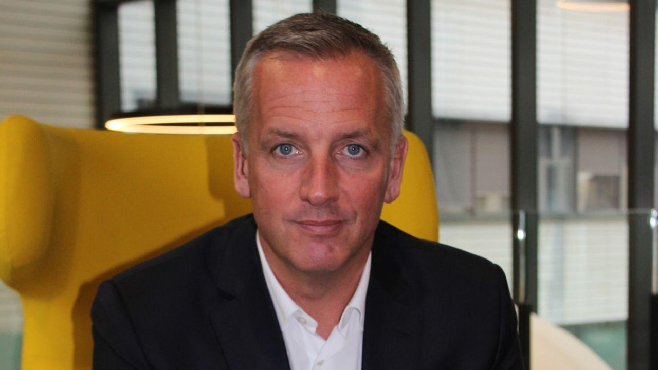 Olivier Lemaitre