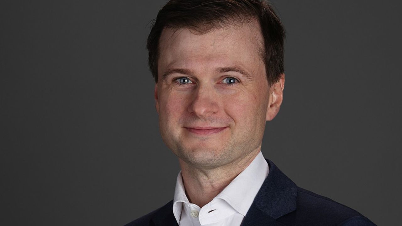 Laurent Rojey a pris la tête de l'Agence du numérique en janvier.