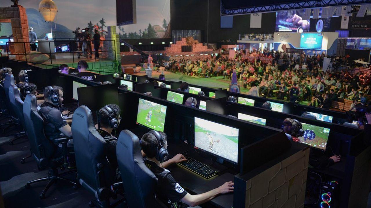La compétition couronnera, le 28juillet prochain, le meilleur joueur de «Fortnite» d'une récompense de 3millions de dollars.