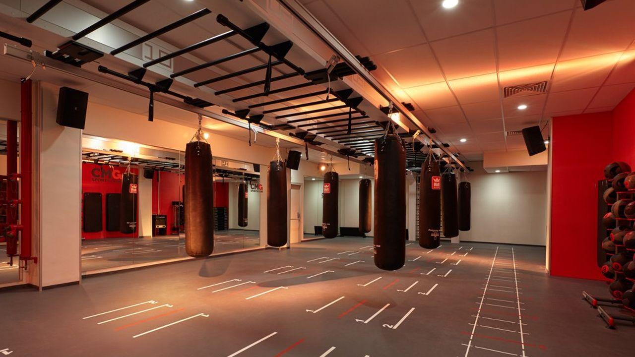 Accor Partie Prenante Dans La Reprise De L Ex Club Med Gym Les Echos