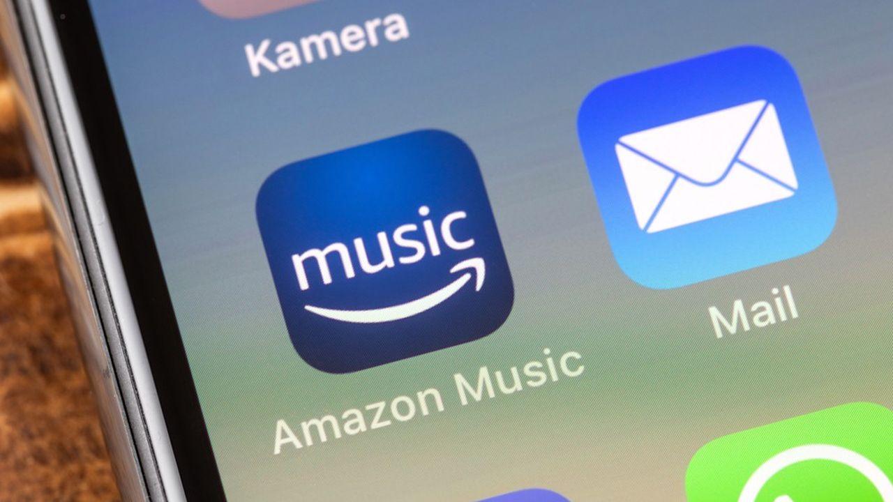 Amazon Music pourrait bientôt proposer une offre gratuite donnant accès à un catalogue limité de titres.