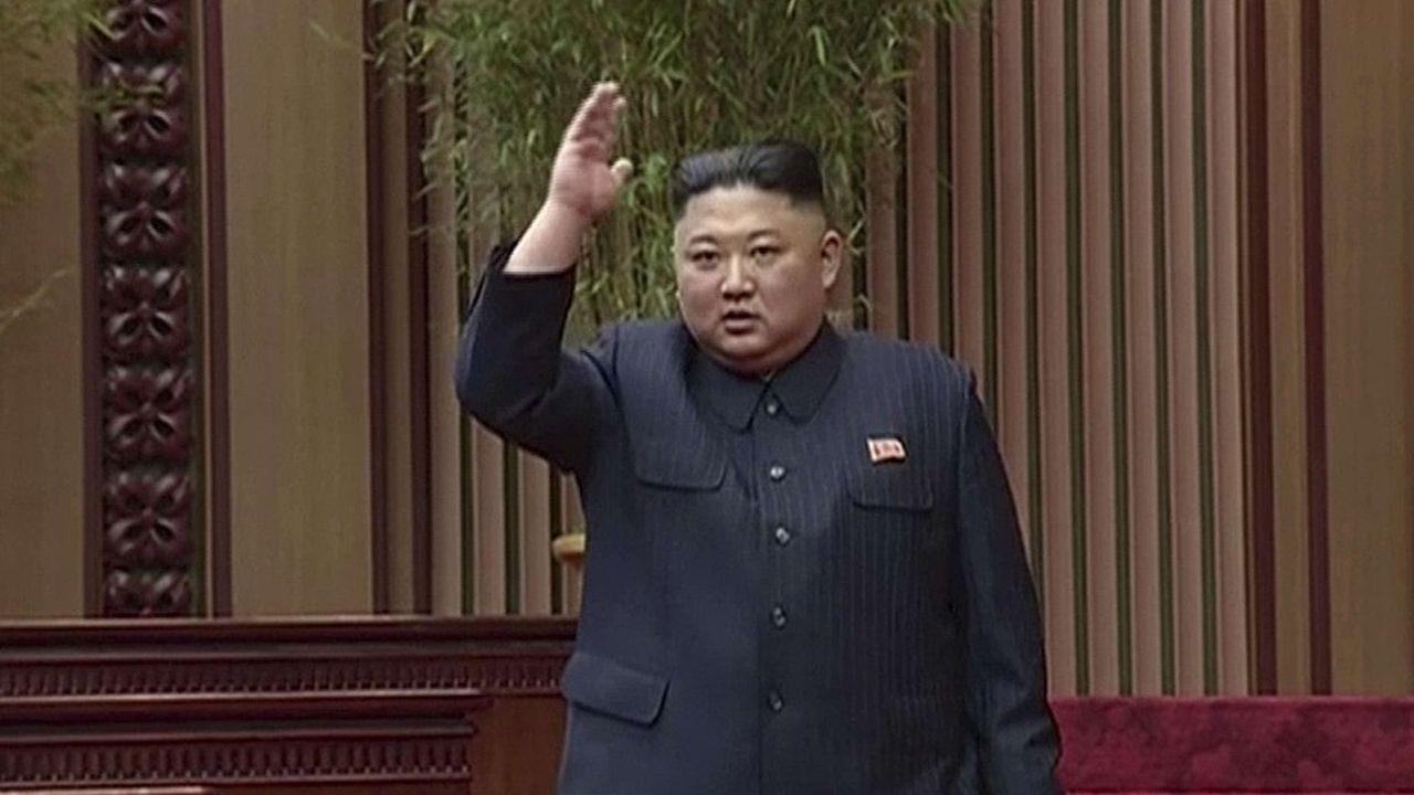 Kim Jong-un favorable à un 3e sommet avec Trump