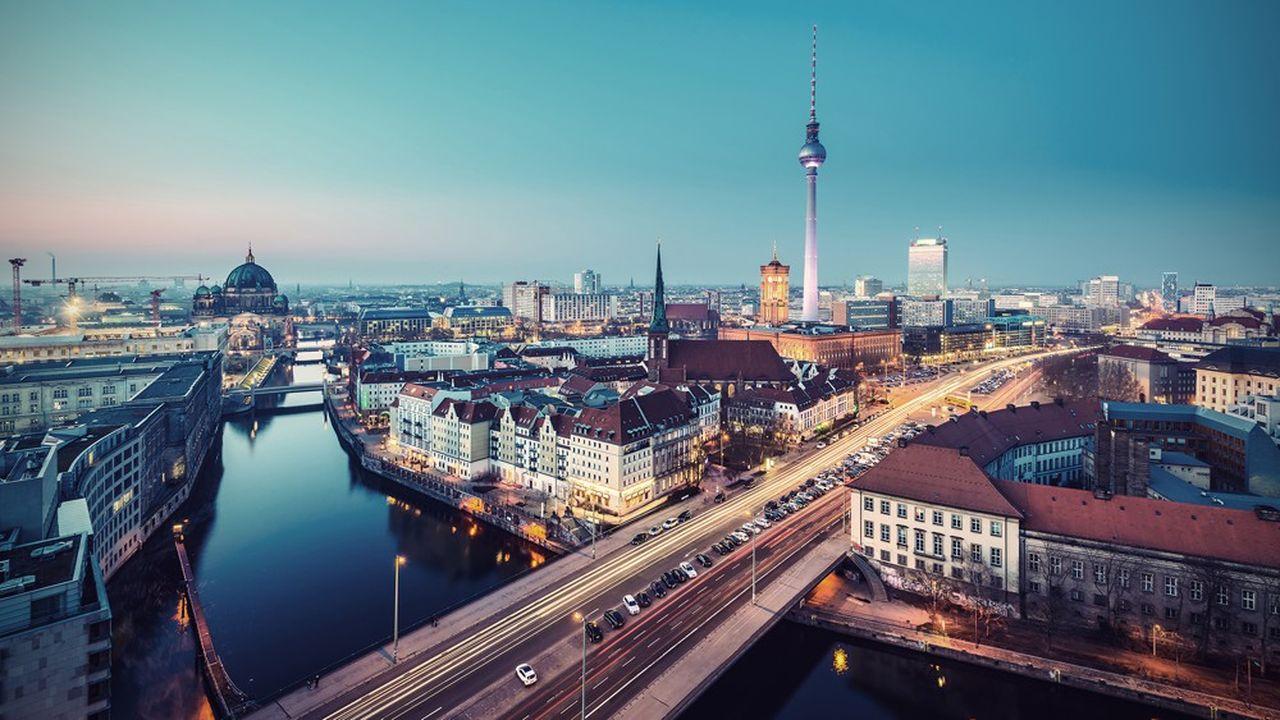 Toute banque privée opérant outre-Rhin doit cotiser au fonds de garantie des dépôts de la Fédération des banques privées (BDB), basée à Berlin.