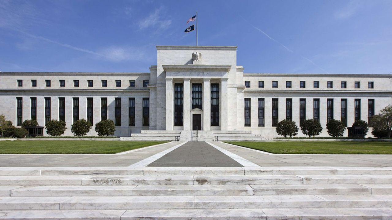 Cela fait désormais plus de dix ans que la Fed affiche des taux directeurs réels négatifs ou nuls.