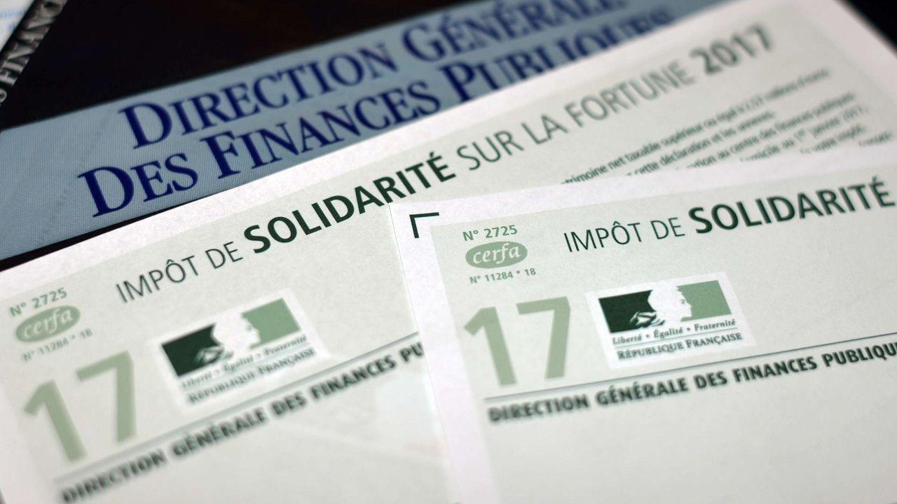 Suppression de l'ISF : ni un cadeau ni une punition