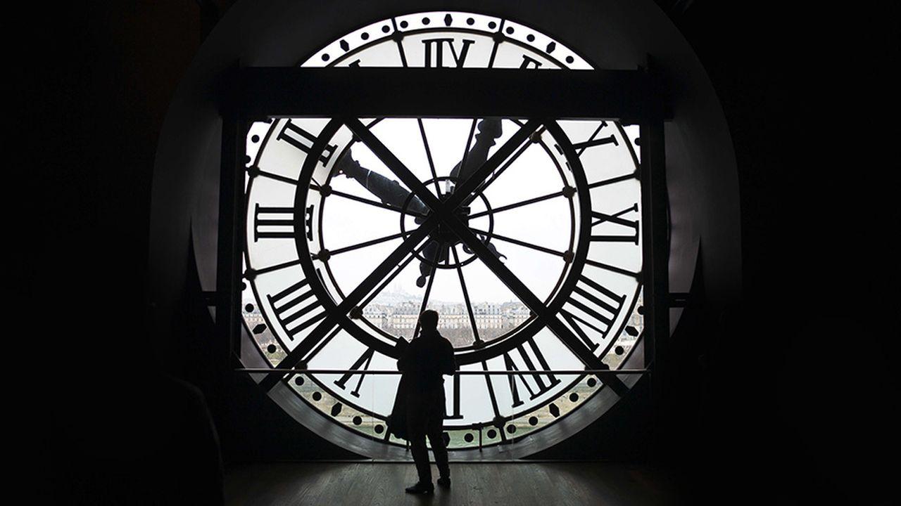 Comment « ralentir » le temps qui passe