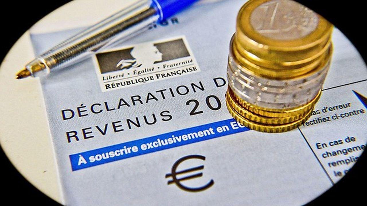 Fiscalité : généralisons la «flat tax» !