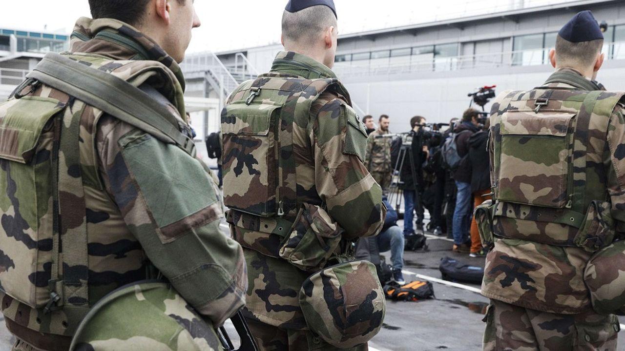 Défense : le moment de vérité pour la France