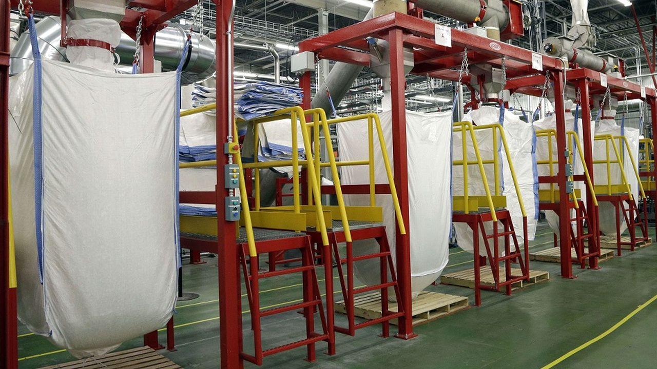 Robotisons nos usines pour sauver notre industrie