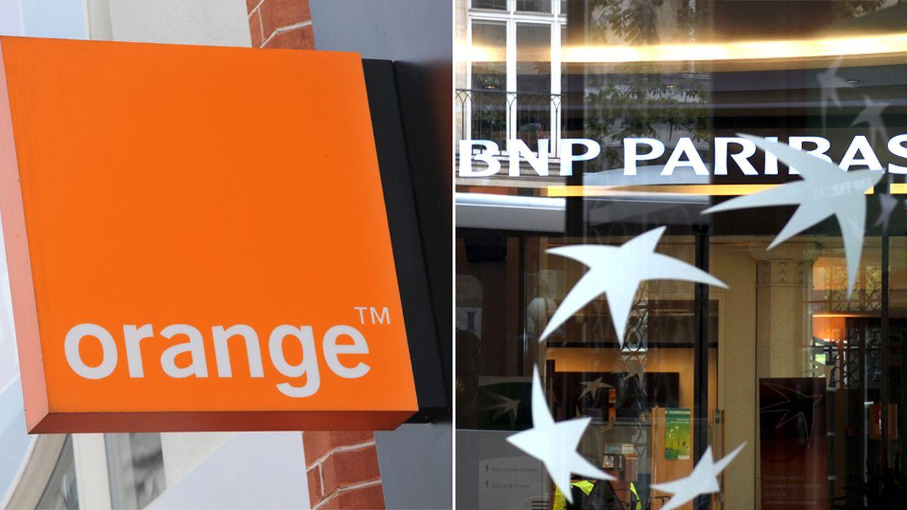 Ce que mijote BNP Paribas avec Compte-Nickel, l'arme anti-Orange Bank