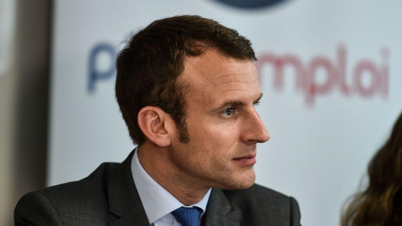 L'assurance chômage pour tous voulue par Macron, une bombe fiscale à retardement