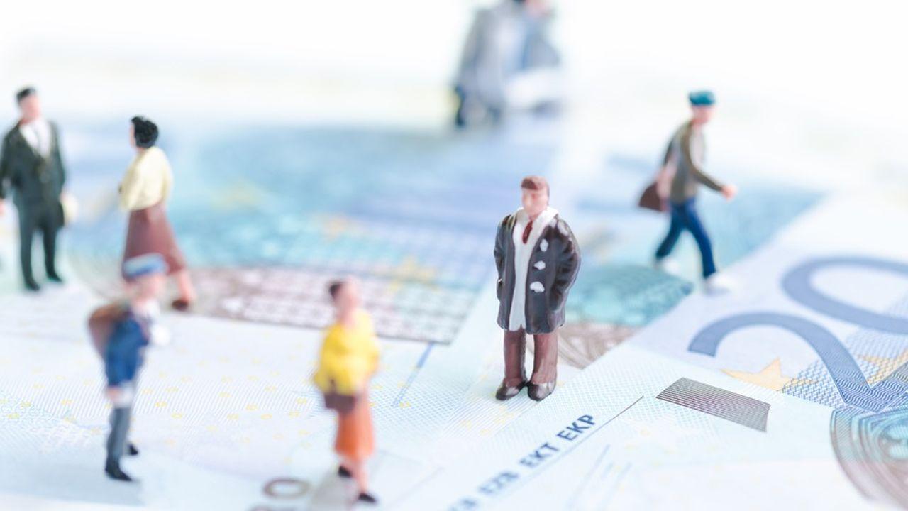 Le budget, la peau du chagrin européen