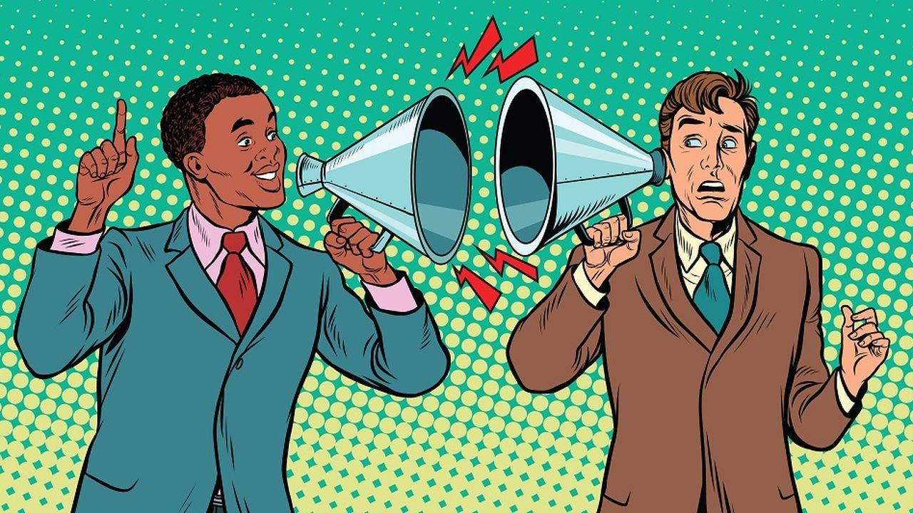 Guide de survie pour conversations difficiles au travail