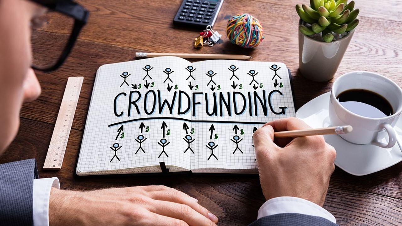 L'entrepreneur sur les plateformes de crowdfunding, ce schizophrène deleuzien