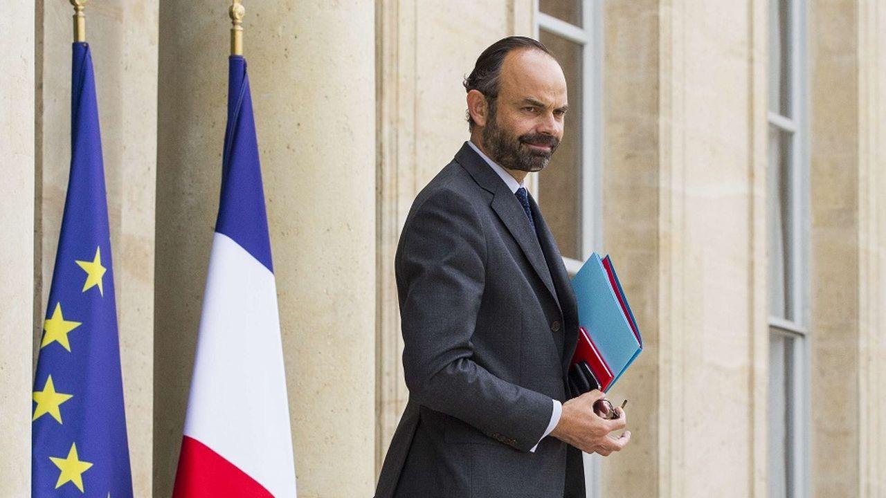 Edouard Philippe, le remède pour une majorité ?
