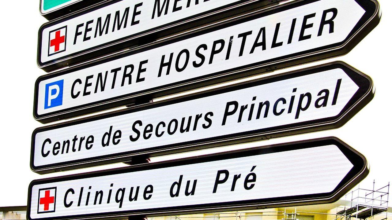 Des pistes pour réformer l'hôpital