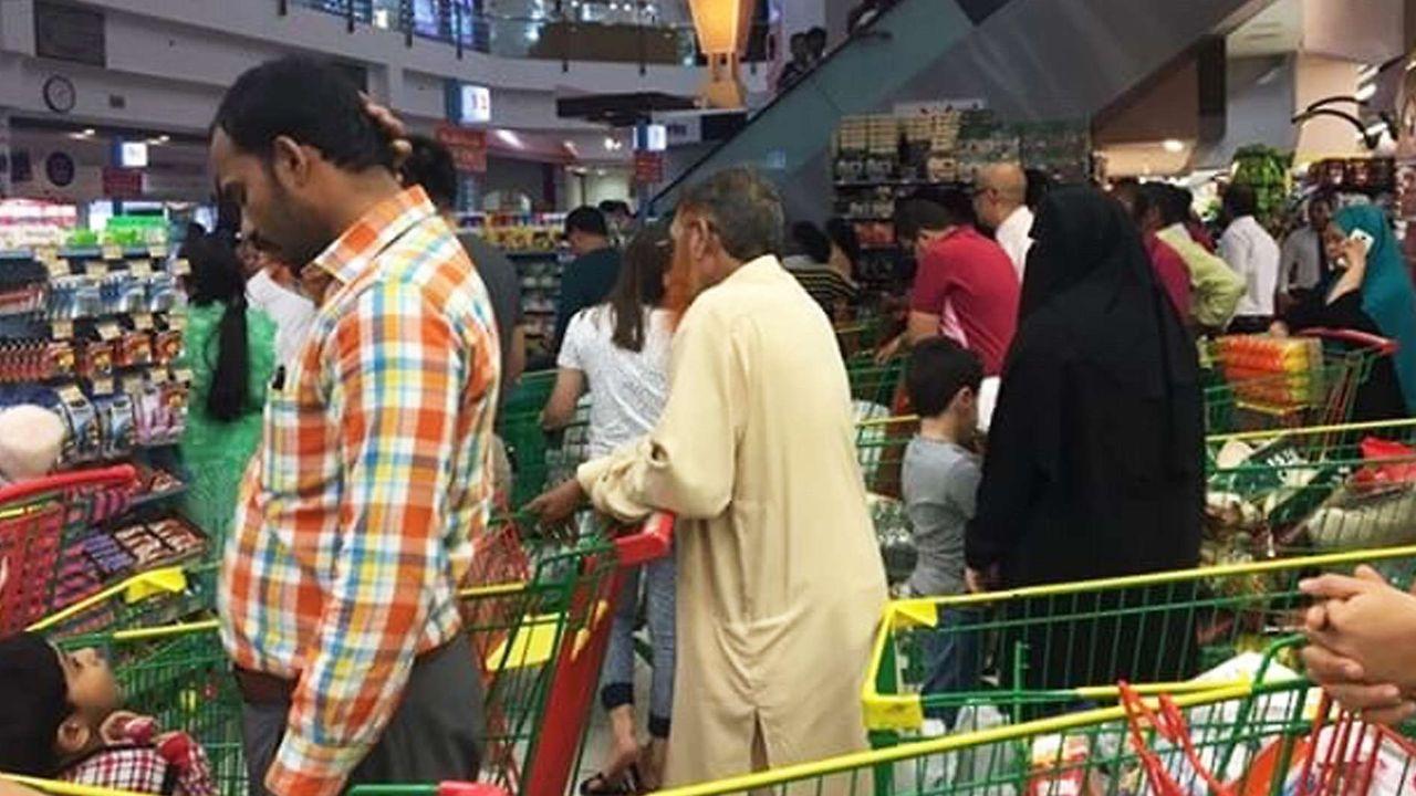 Coupé du monde, le Qatar face à ses impératifs d'autosuffisance