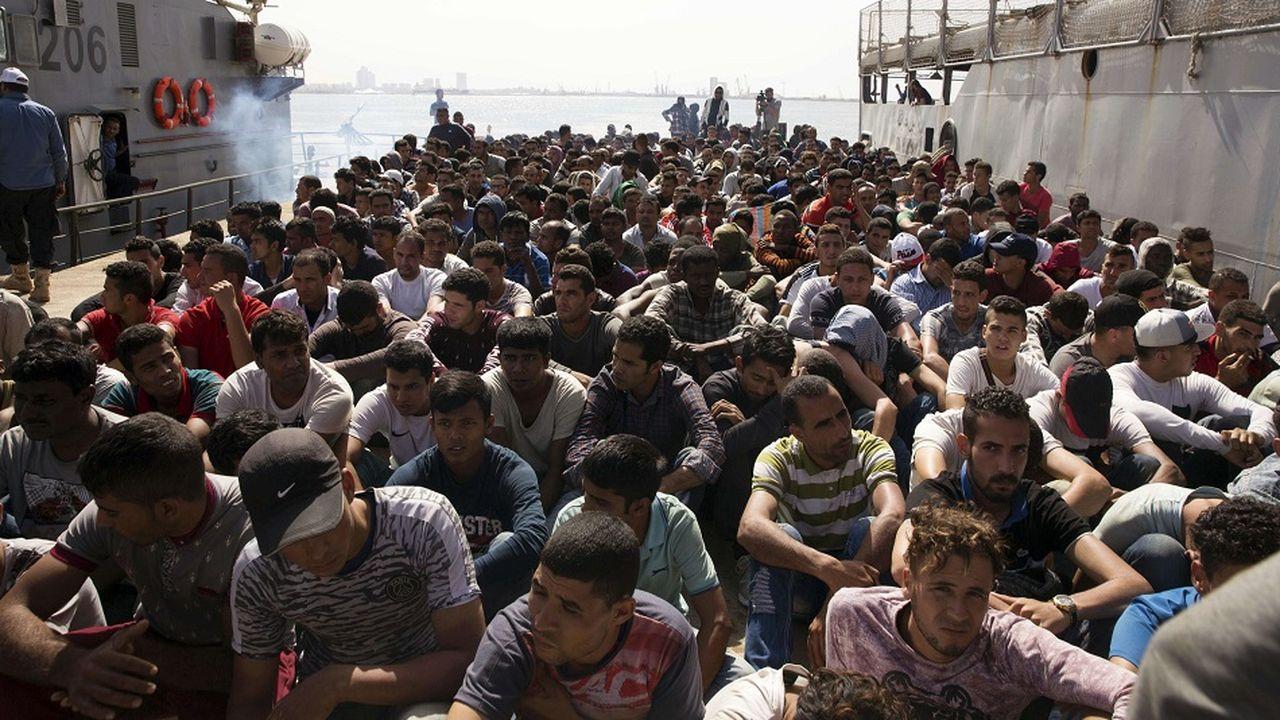 Crise des réfugiés : mobilisons le secteur privé