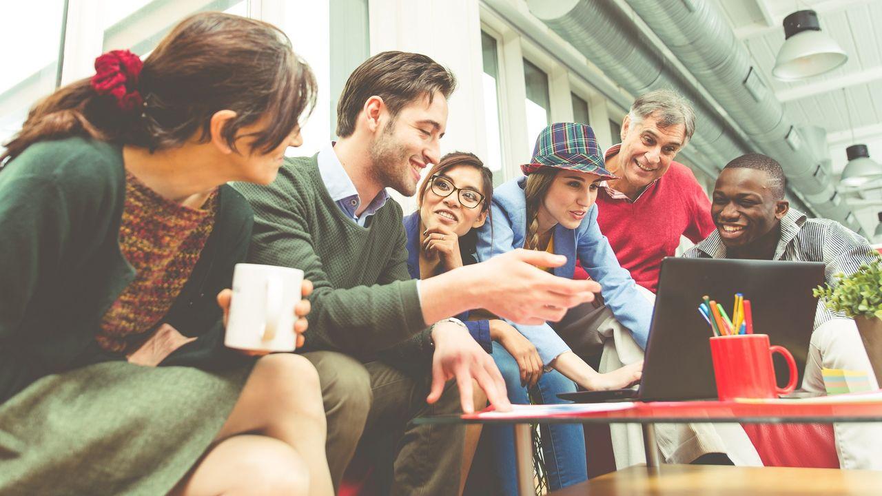 "Start-up mania : n'oublions pas les entreprises ""tradi"""