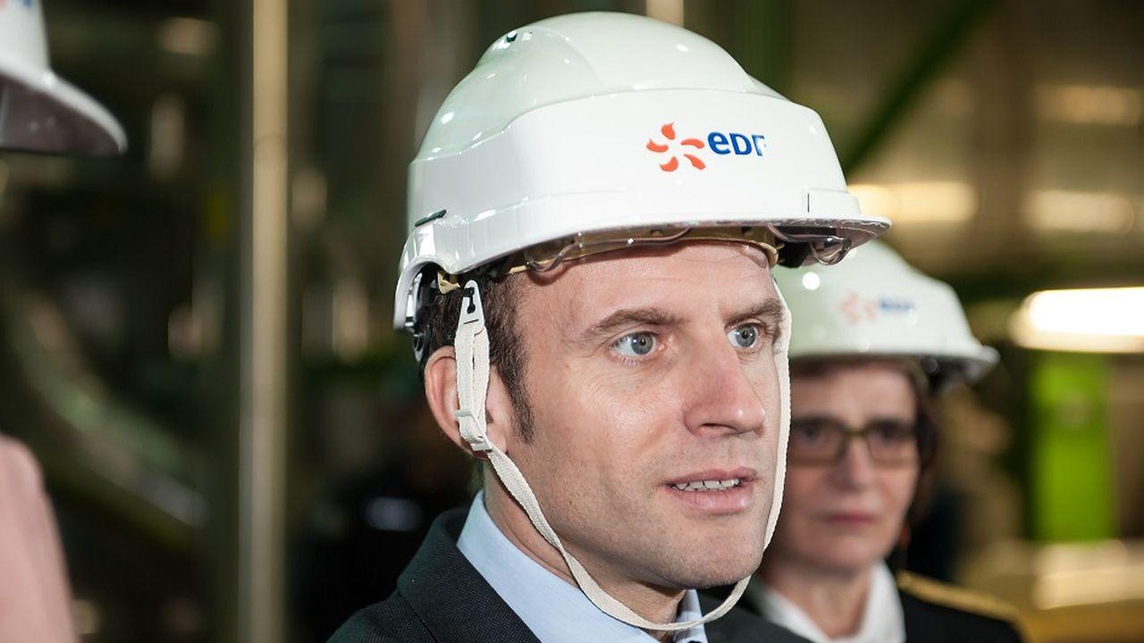 Quelles privatisations sous la présidence Macron ?