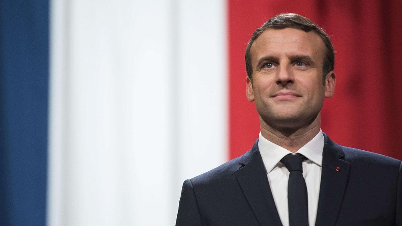 Emmanuel Macron : ni Sarkozy ni Hollande ni ochlocrate