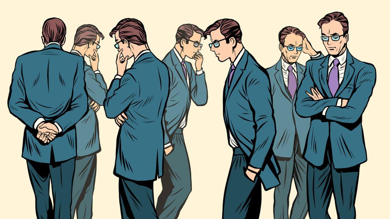 5 questions à se poser pour bien s'auto-manager