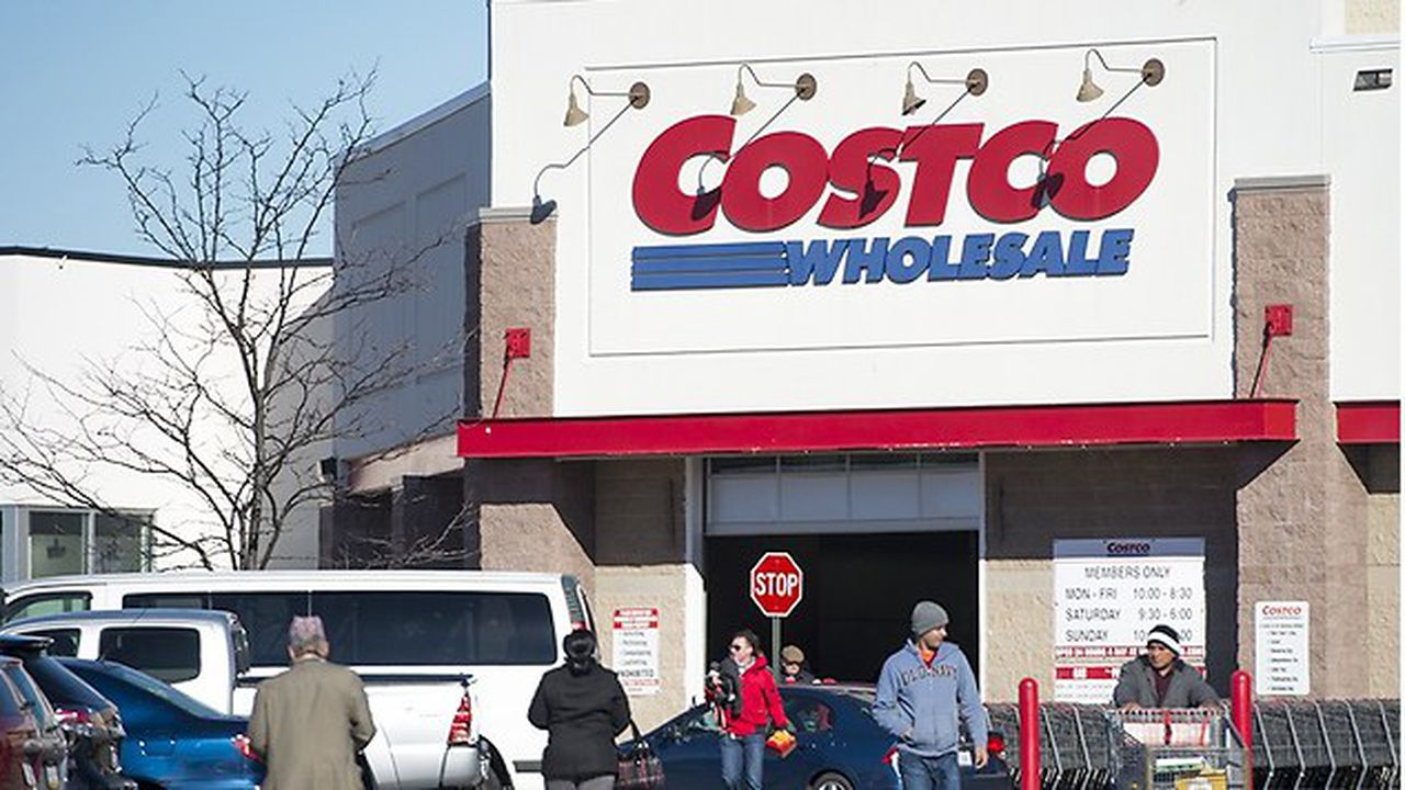 Comment Avoir La Carte Costco