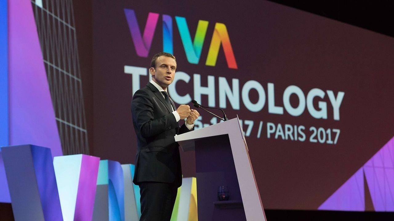 """Pas de """"start-up nation"""" sans vraies réformes"""
