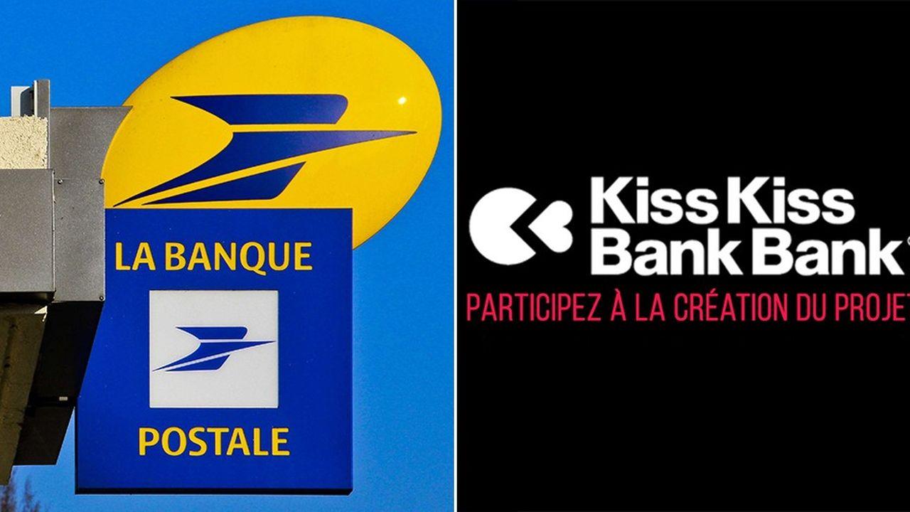KissKissBankBank et la Banque Postale : une alliance gagnant-gagnant