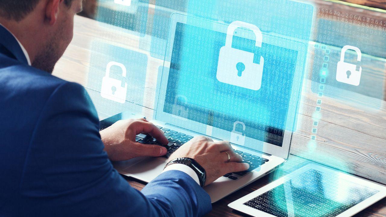Entreprises : attention aux failles de sécurité sur Internet !