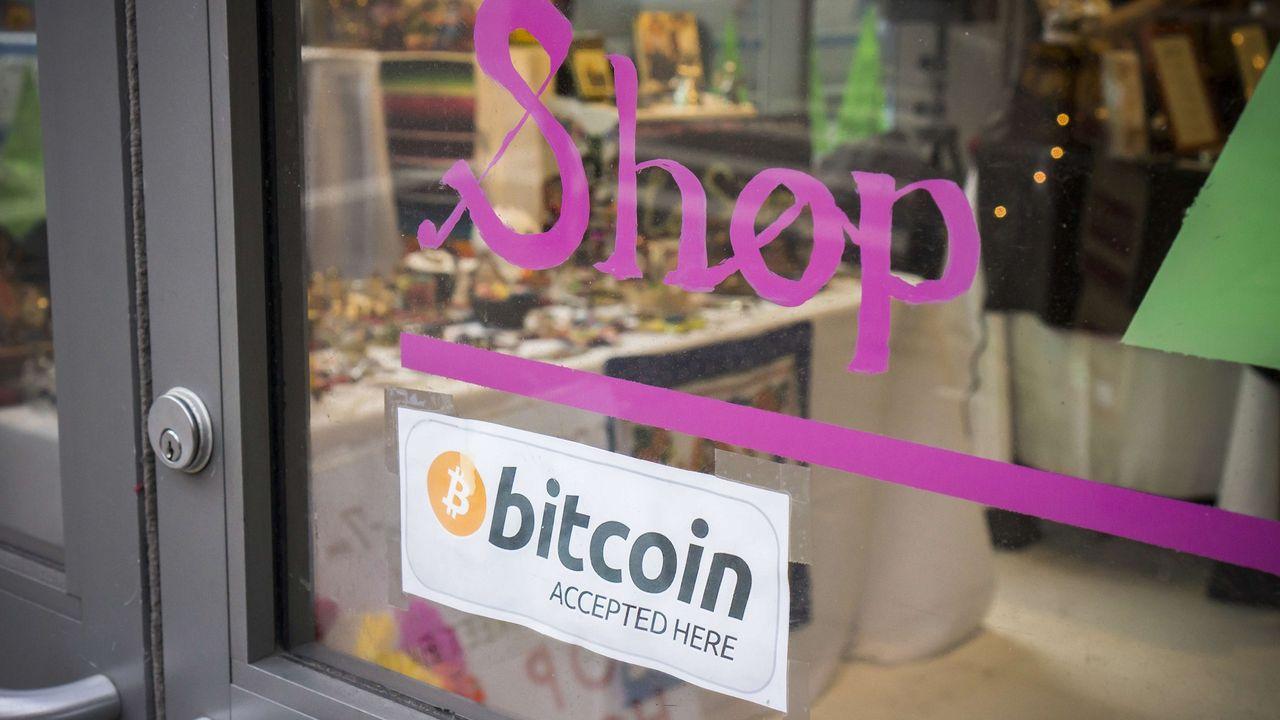 Près de 10 ans après sa création, le bitcoin n'est toujours pas une monnaie