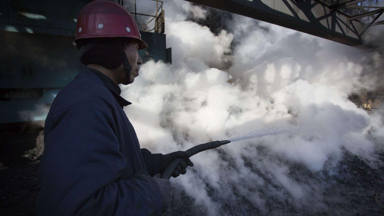 Energies renouvelables : quand la Chine fait sa révolution